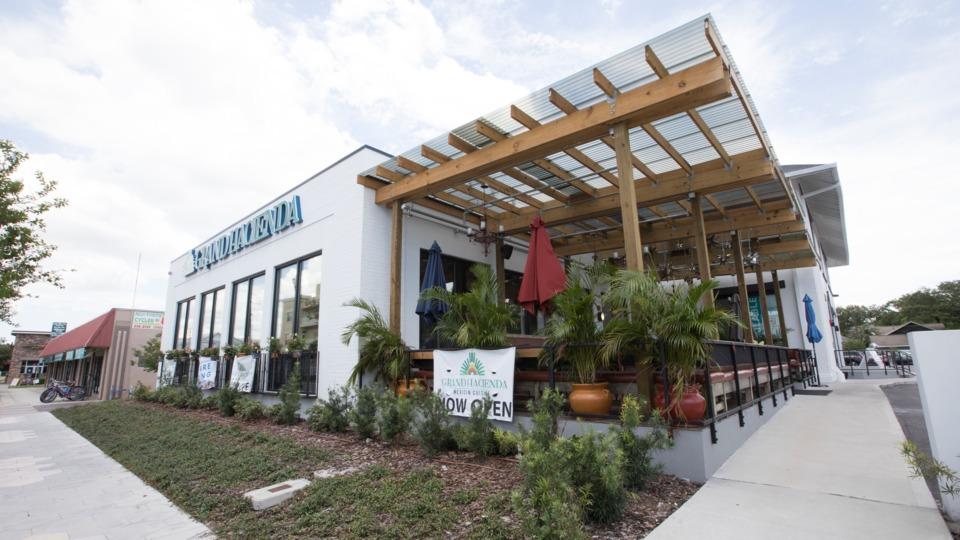 $3.1 Million Cash Out Refinance - Retail