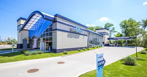 $2.7 Million Cash Out Refinance - Specialty Retail