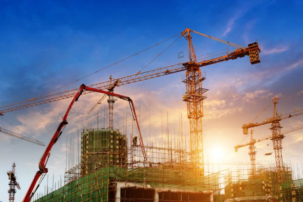 Bison Discusses What to Expect for the Construction Financing Sector in 2020